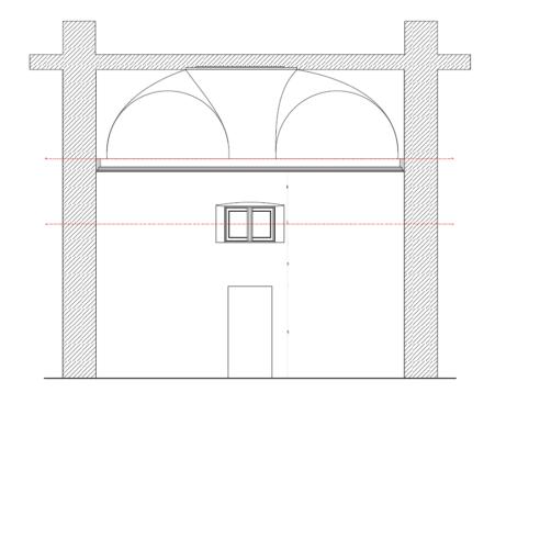 parete porta